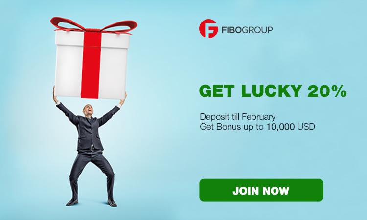 Get Lucky 20%